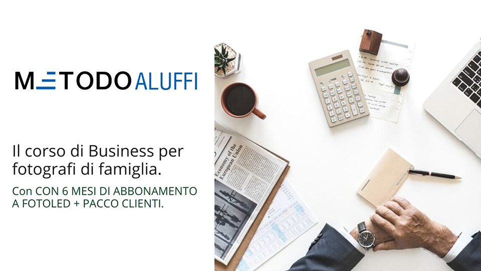 corso marketing per fotografi